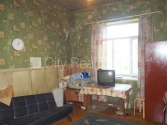 Apartment for rent in Riga, Ilguciems, 27 m2, 70.00 EUR