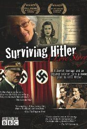 Surviving Hitler: A Love Story (2010) Poster