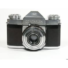 Vintage Camera ❤ liked on Polyvore featuring fillers, camera, accessories, other and backgrounds