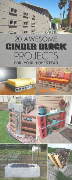 Cinder Block Ideas Budget Backyard Diy Outdoor Rooms | Delightful in order to the weblog, in this moment I'll show you concerning Cinder Block Ideas b... http://zoladecor.com/cinder-block-ideas-budget-backyard-diy-outdoor-rooms