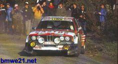 e21 rally car - Google Search Sport Cars, Race Cars, Bmw E21, Rally Raid, Bavarian Motor Works, German, Racing, Passion, Group