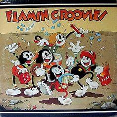 THE FLAMIN GROOVIES - (1969) Supersnazz http://woody-jagger.blogspot.com/2014/10/Los-mejores-discos-de-1969-por-que-no.html