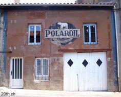 Polaroil (France)