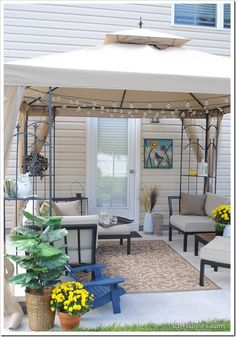 Backyard Concrete Slab Ideas concrete patio design ideas and cost landscaping network From Concrete Slab To Outdoor Retreat Makeover Patio Ideasbackyard