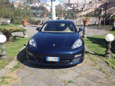 Porsche Panamera: la soluzione adatta per il tuo Matrimonio!!!