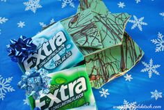 Fast Stocking Stuffers For Extra Special People #GiveExtraGum #shop #cbias