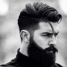 Are you exploring the stores for best beard oil online shopping? Why not visit Big Beards, when you are getting the best beard products from which you can choose. Beard Styles For Men, Hair And Beard Styles, Hair Styles, Mens Hairstyles With Beard, Haircuts For Men, Male Hairstyles, Modern Haircuts, Medium Hairstyles, Haircut Medium