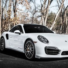 Porsche Turbo S #CarFlash