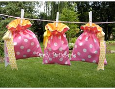 Sweet party bags fro