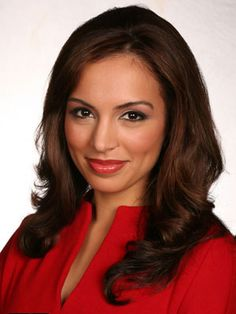 Join. All latin women news anchors