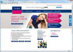 De website www.flexpoint-dienstencheques.be is de eerste in een serie van nieuwe websites voor Flexpoint.  Flexpoint Dienstencheques is een erkende onderneming in het aanbieden van hulp in het huishouden via het (Belgische) systeem van dienstencheques.   Meer info: www.i-minded.nl / info@i-minded.nl