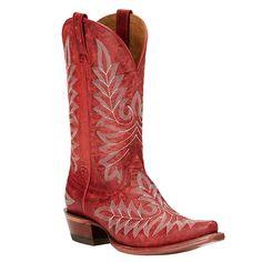 Ariat Women's Brooklyn Western Boots