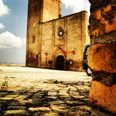 La Chiesa dei SS. Pietro e Paolo #terredelpiceno #marchetourism #destinazionemarche #piceno #picenopass #marche