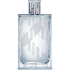 Burberry Brit Splash Eau de Toilette Spray ($62) ❤ liked on Polyvore featuring beauty products, fragrance, filler, apparel & accessories, burberry fragrance, spray perfume, eau de toilette perfume, burberry e edt perfume
