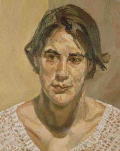 Lucian Freud                                                                                                                                                                                 More