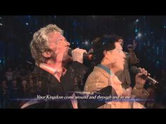 ▶ I Then Shall Live [Live] - by the Gaither Vocal Band & Signature Sound   LOVE the lyrics to this song! (written by Gloria Gaither)