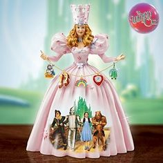The Good Witch Figurine