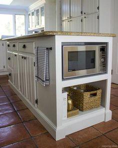 Awesome Farmhouse Kitchen Makeover Ideas09