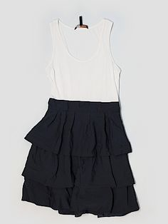 Check it out -- Bcbgmaxazria Casual Dress for $22.99 on thredUP!   Love it? Use this link for $10 off. New customers only.