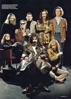 pointless turntable list Mothers of Invention