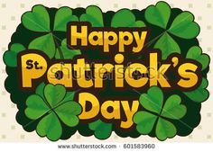 Find Commemorative Banner St Patricks Day Celebration stock images in HD and millions of other royalty-free stock photos, illustrations and vectors in the Shutterstock collection. Thousands of new, high-quality pictures added every day. St Patricks Day, Celebration, Royalty Free Stock Photos, Banner, Happy, Design, Banner Stands, Ser Feliz