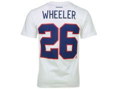6b7bcec735ab0 Winnipeg Jets Blake Wheeler Reebok NHL Men s Heritage Classic Player T-Shirt  Hockey Gear