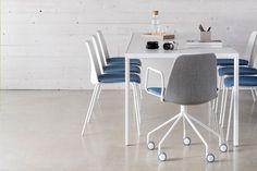Unnia 2.13 | Sandler Seating