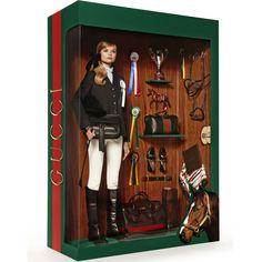 "Real Fashion Models in ""Barbie"" boxes: VOGUE PARIS - Giampaolo Sgura | Fashion Photographer"
