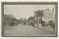 Epping Forest, Hotel Inn, Leigh On Sea, Vintage Postcards, United Kingdom, Transportation, Scene, British, Ebay
