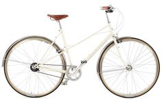 Pashley Aurora 8 Speed Alfine Womens Hybrid Bike