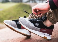 Solebox x New Balance 1500 MSB Finals - 2009 (by dustindpunkt)