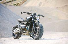 LAZARETH - BMW 1200 R