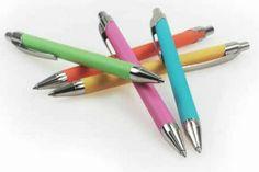 Rondo Fun - roller pens! www.officeplus.fi Roller Pen, Pens, Office Supplies
