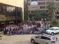 Tecnologico de Monterrey campus Saltillo en Saltillo, Coahuila de Zaragoza