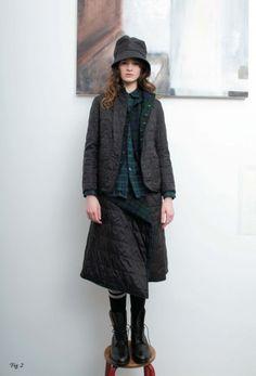 Engineered Garments - Autumn/ Winter 2011