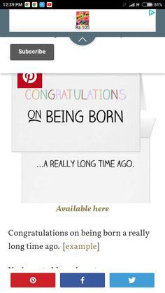 25 September, Long Time Ago, Congratulations, Goals