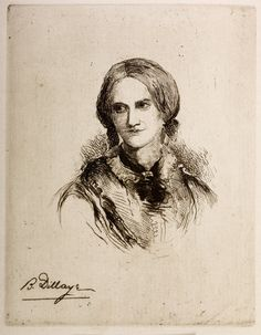 #CharlotteBronte died on the 31 March 1855. Did you know that she wrote #JaneEyre under the pen name Currer Bell? Find out more http://www.bl.uk/onlinegallery/onlineex/englit/bronte/index.html