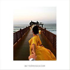 Onderweg naar het paradijs!  #bettermensch #instapin