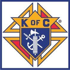 Knights of Columbus encourages prayers for Pope Francis who holds the keys of Saint Peter, the Catholic Church Catholic News, Roman Catholic, Knights Of Columbus, Holy Family, Coat Of Arms, Religion, Prayers, Encouragement, Faith