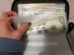 Ask Away...: 5 Easy Steps to Stop Living Paycheck to Paycheck