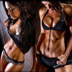Awesome Abs.