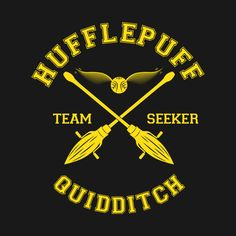 Harry Potter T-Shirts Hufflepuff Merchandise, Ravenclaw Quidditch, Hufflepuff Pride, Harry Potter Houses, Harry Potter Diy, Harry Potter World, Hogwarts Houses, Luna Lovegood, Hufflepuff Wallpaper