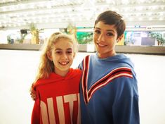 Taking To The Ice With Disney On Ice and Frankie Bridge – the joy of five