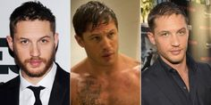 100 Times Tom Hardy Has Been Too Beautiful For Words