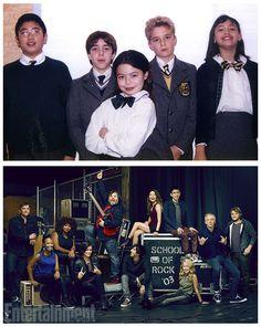 School Of Rock Reunion
