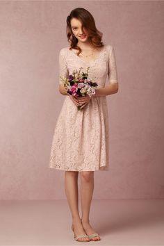 Catania Dress|BHLDN - bridesmaid dress