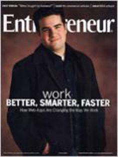 April 2008 issue of Entrepreneur Magazine. Read the stories here: http://www.entrepreneur.com/entrepreneurmagazine/2008/04
