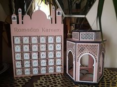 Hey, I found this really awesome Etsy listing at https://www.etsy.com/listing/511338898/ramadan-calendar-wooden-box-for-candies