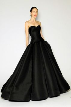 Oh that gown!