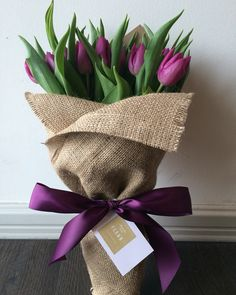 PURPLE.AFFECTION. #marcheauxfleur #ilovetulips #flowerbouquets #igsgflowers #igsgbouquet #bloomdrops #tulips